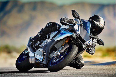 2016 Yamaha YZF-R1M in Stillwater, Oklahoma - Photo 5