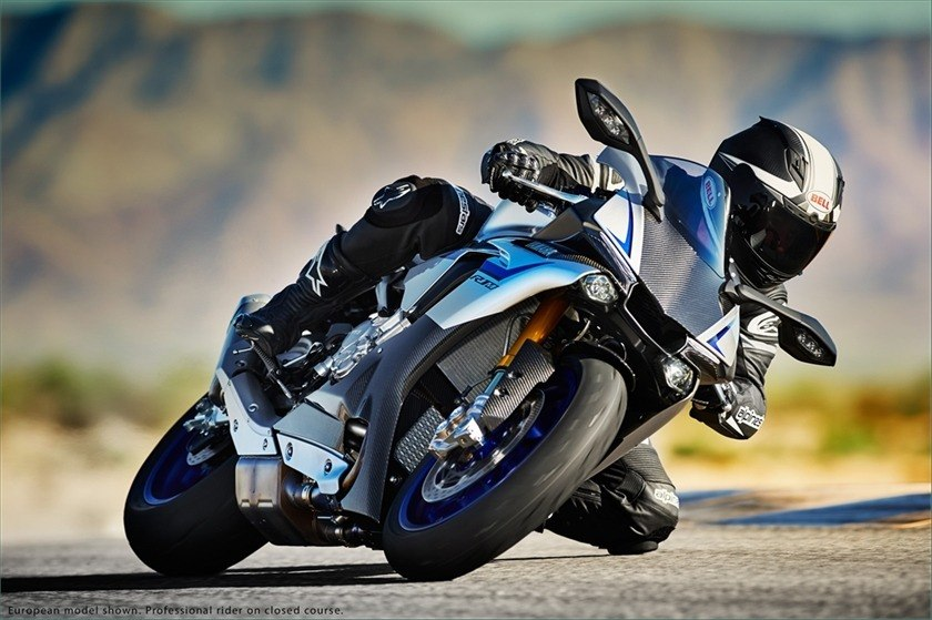 2016 Yamaha YZF-R1M in Geneva, Ohio