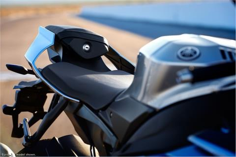 2016 Yamaha YZF-R1M in Massillon, Ohio