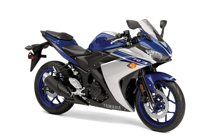 2016 Yamaha YZF-R3 in Tyrone, Pennsylvania - Photo 11