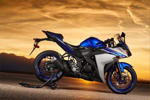 2016 Yamaha YZF-R3 in Tyrone, Pennsylvania - Photo 16