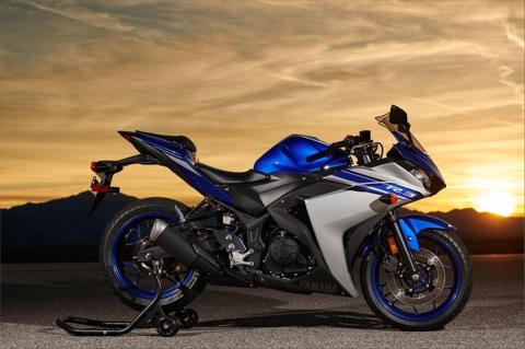 2016 Yamaha YZF-R3 in Tyrone, Pennsylvania - Photo 17
