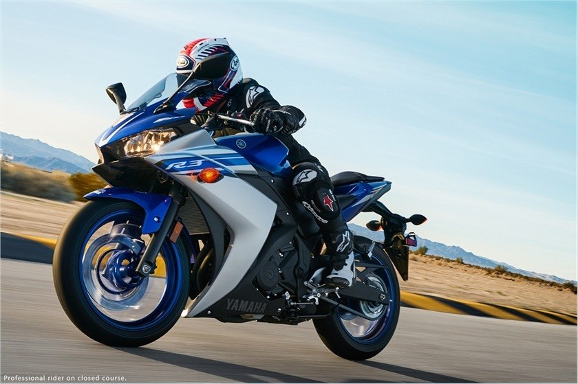 2016 Yamaha YZF-R3 in Tyrone, Pennsylvania - Photo 23