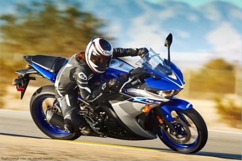 2016 Yamaha YZF-R3 in Tyrone, Pennsylvania - Photo 33