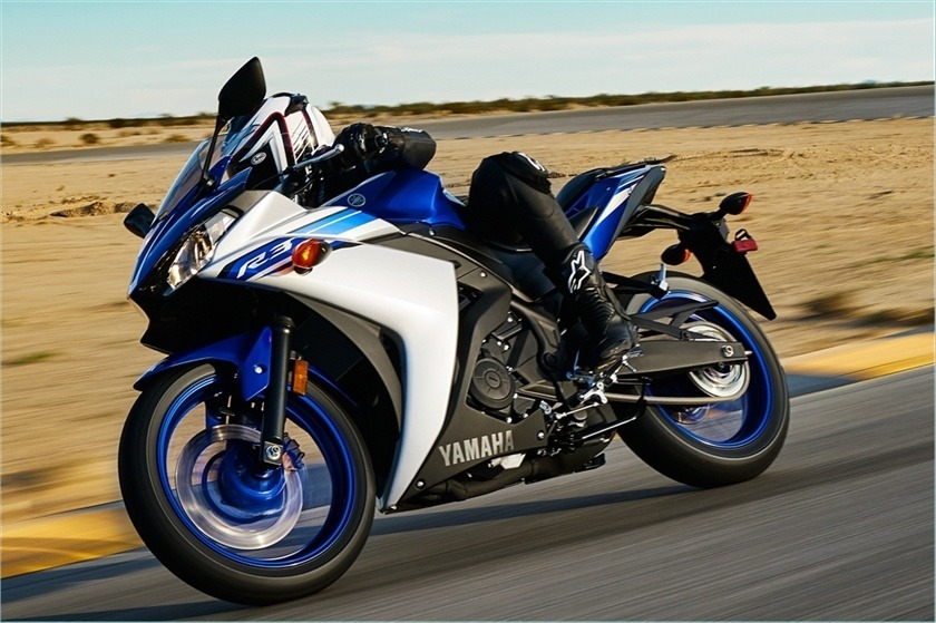 2016 Yamaha YZF-R3 in Tyrone, Pennsylvania - Photo 36