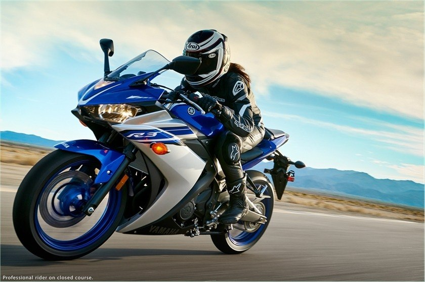 2016 Yamaha YZF-R3 in Tyrone, Pennsylvania - Photo 37