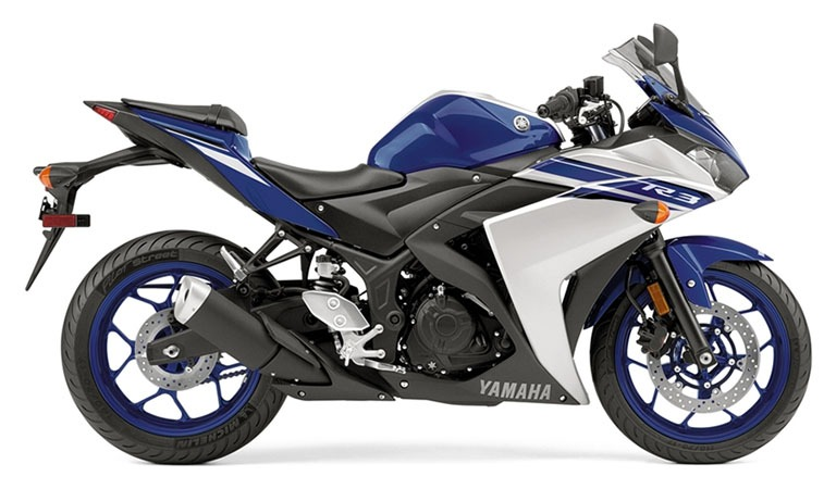 2016 Yamaha YZF-R3 in Tyrone, Pennsylvania - Photo 9