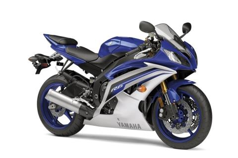 2016 Yamaha YZF-R6 in Brooklyn, New York