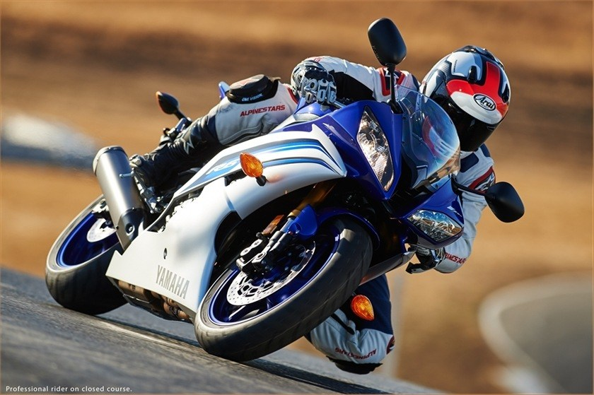 2016 Yamaha YZF-R6 in Queens Village, New York