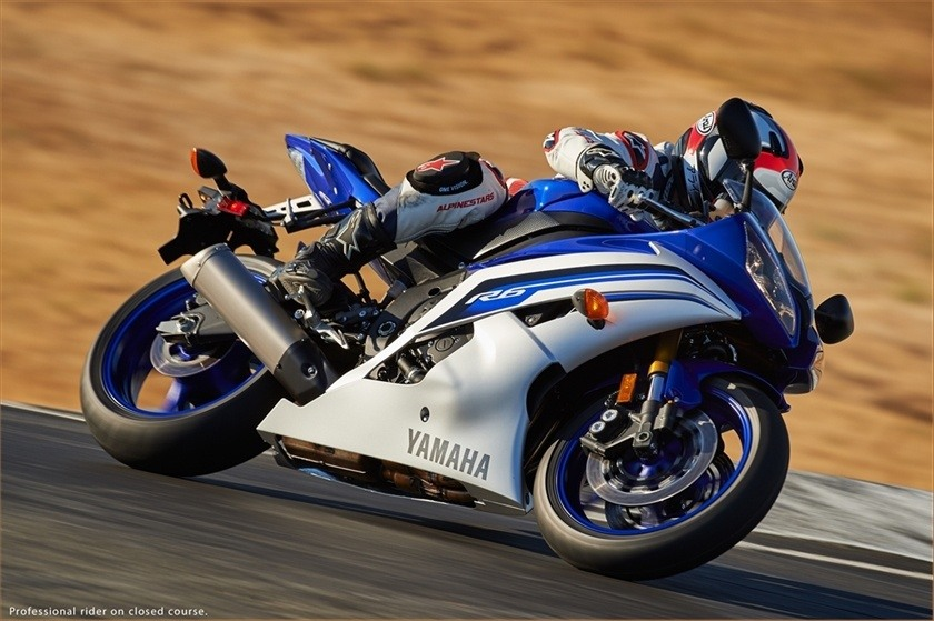 2016 Yamaha YZF-R6 in Glen Burnie, Maryland