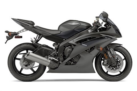 2016 Yamaha YZF-R6 in Massapequa, New York