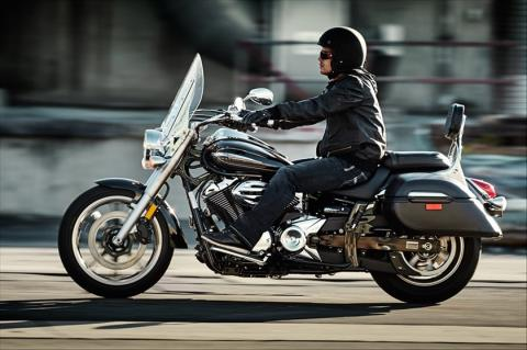 2016 Yamaha V Star 950 Tourer in Hobart, Indiana