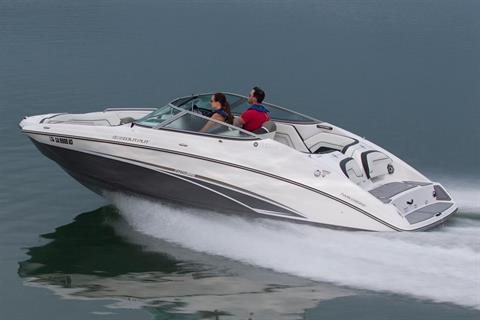 2016 Yamaha 212SS in South Windsor, Connecticut