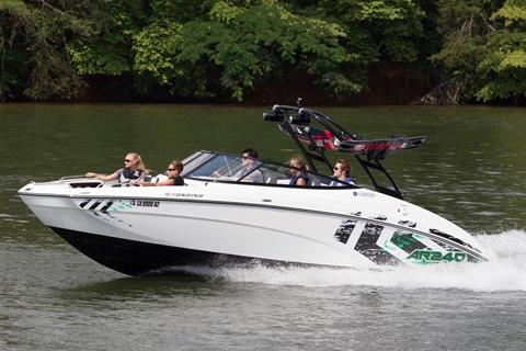2016 Yamaha AR240 in Hampton Bays, New York