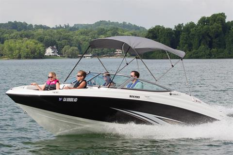 2016 Yamaha SX190 in Bridgeport, New York