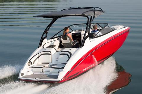 2016 Yamaha 242 Limited S E-Series in North Royalton, Ohio