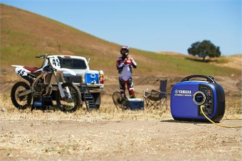 Yamaha EF2000iSv2 in Santa Maria, California - Photo 12
