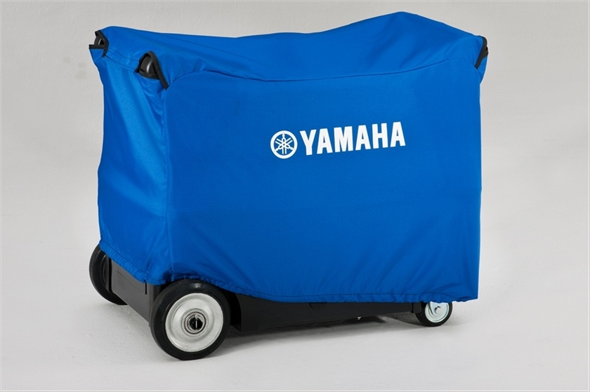 2016 Yamaha EF3000iS in Olympia, Washington