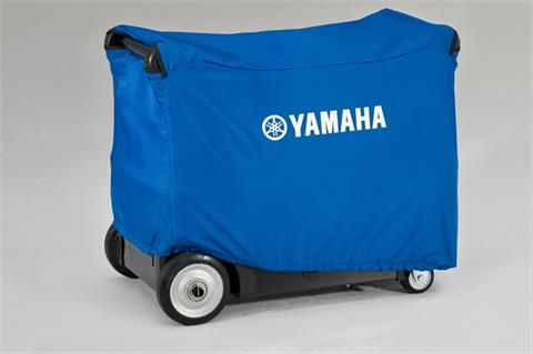 2016 Yamaha EF3000iSEB in Manheim, Pennsylvania