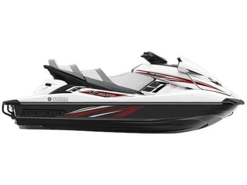 2016 Yamaha FX Cruiser SHO in Bedford Heights, Ohio