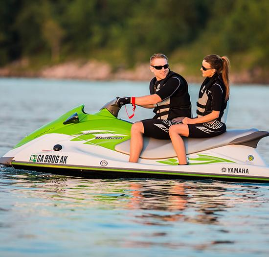 2016 Yamaha V1 in Naples, Maine