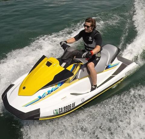 2016 Yamaha VX in South Windsor, Connecticut