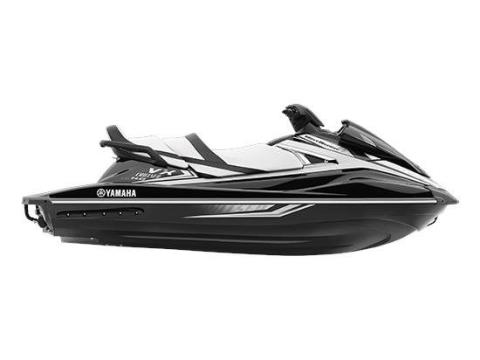 2016 Yamaha VX Cruiser HO in Bedford Heights, Ohio