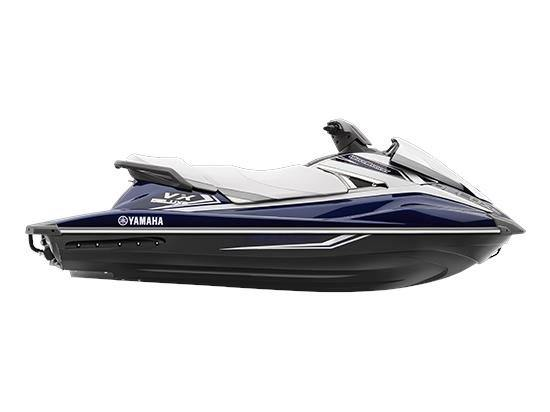 2016 Yamaha VX Deluxe for sale 13034