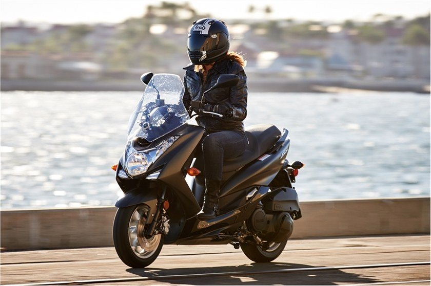2016 Yamaha SMAX in Lowell, North Carolina