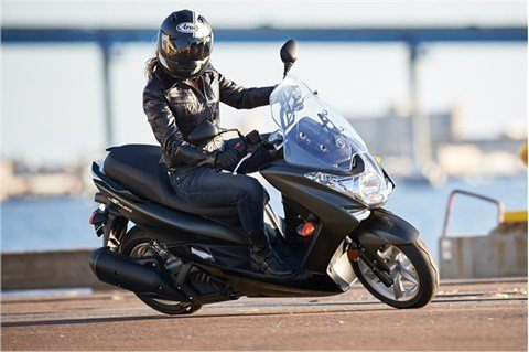 2016 Yamaha SMAX in Manheim, Pennsylvania