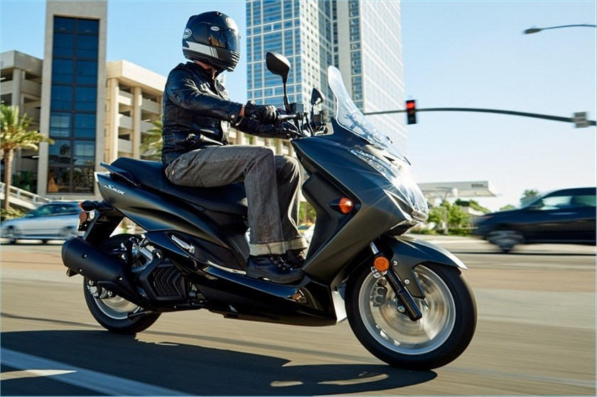 2016 Yamaha SMAX in Berkeley, California