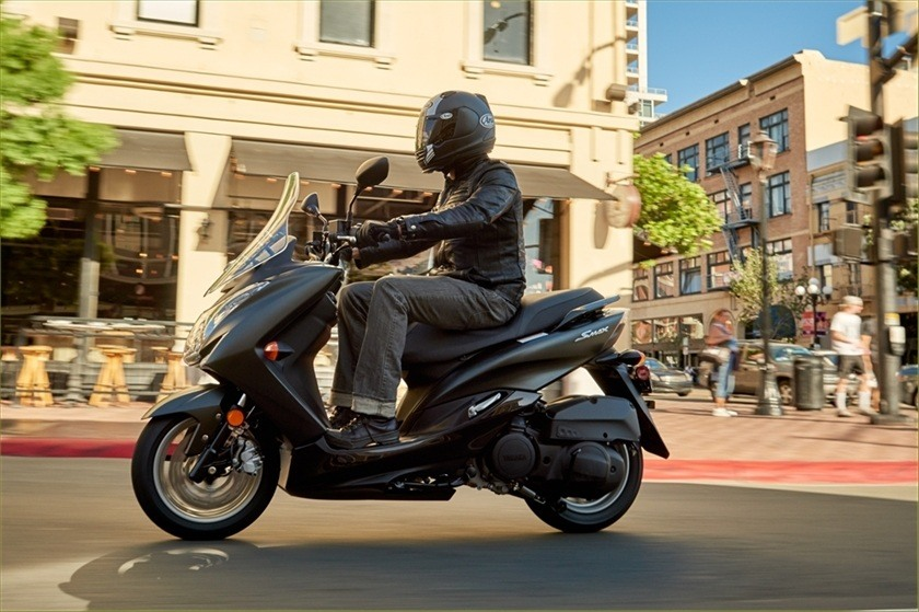 2016 Yamaha SMAX in Tyrone, Pennsylvania