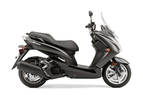 2016 Yamaha SMAX in Danbury, Connecticut