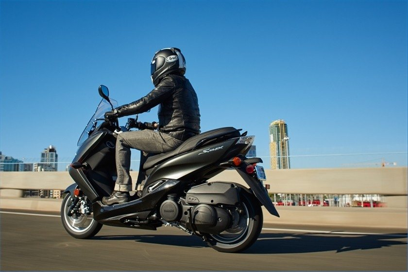 2016 Yamaha SMAX in Romney, West Virginia