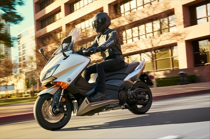 2016 Yamaha TMAX in Denver, Colorado