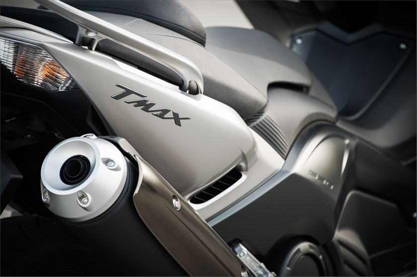2016 Yamaha TMAX in Olympia, Washington