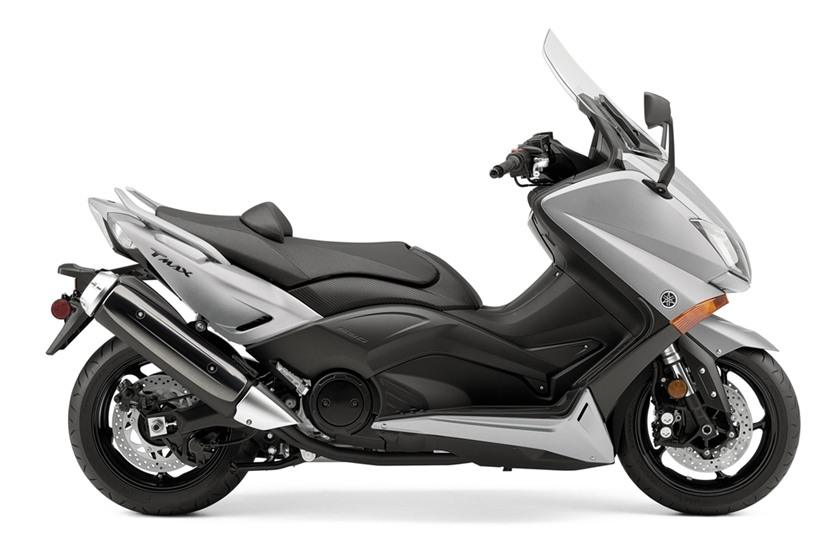 2016 Yamaha TMAX in Allen, Texas