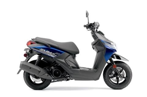 2016 Yamaha Zuma 125 in Massapequa, New York