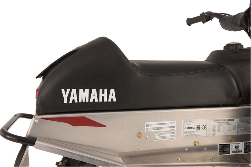 2016 Yamaha SRX 120 in Derry, New Hampshire