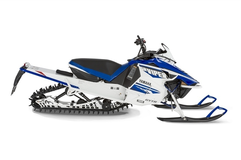 2016 Yamaha SRViper M-TX 141 SE in Monroe, Washington