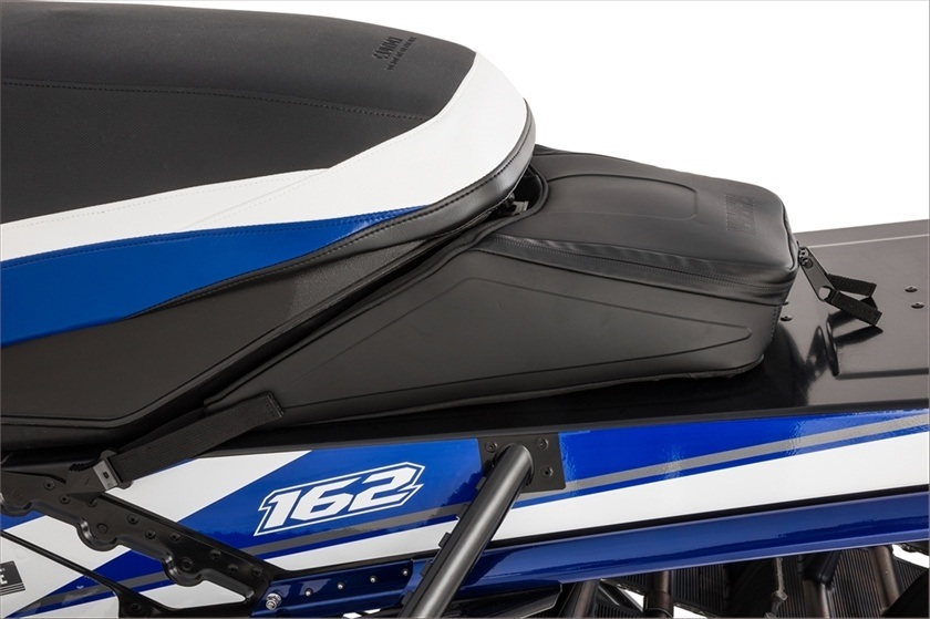2016 Yamaha SRViper M-TX 162 LE in Hobart, Indiana