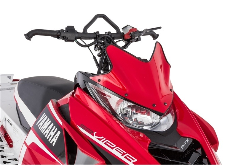2016 Yamaha SRViper M-TX 162 SE in Denver, Colorado