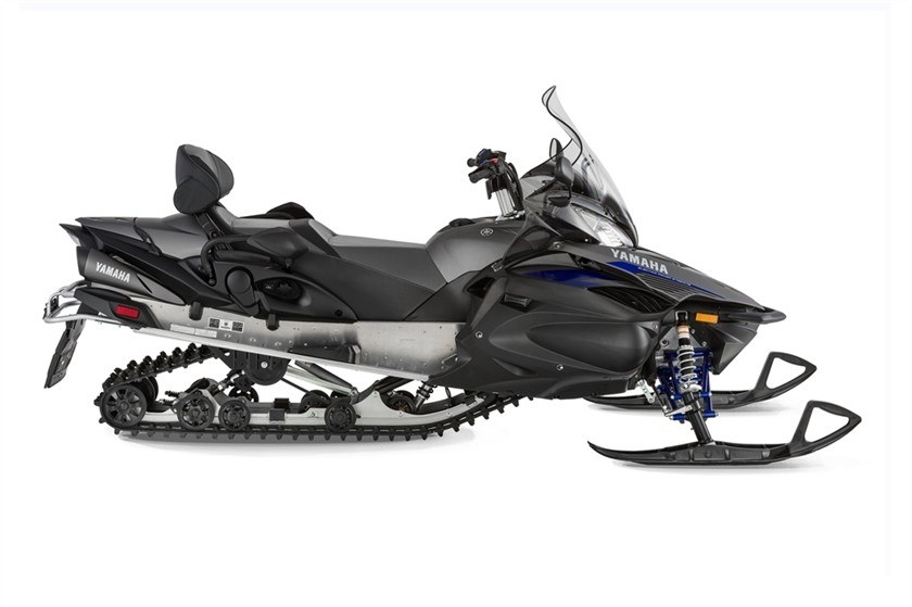 2016 Yamaha RS Venture TF in Johnson Creek, Wisconsin