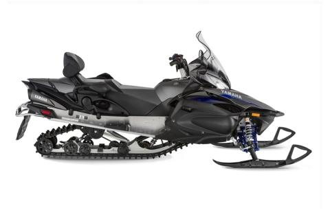2016 Yamaha RS Venture TF in Baldwin, Michigan