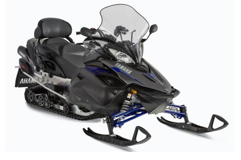 2016 Yamaha RS Venture TF E-BAT Yellowstone in Johnson Creek, Wisconsin