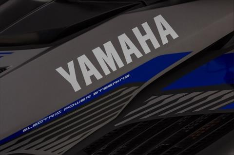 2016 Yamaha RS Venture TF E-BAT Yellowstone in Geneva, Ohio