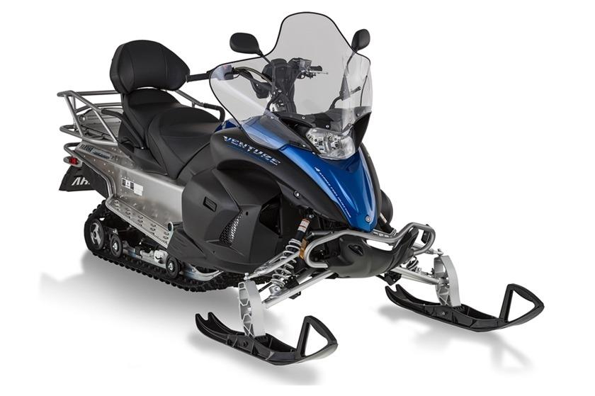 2016 Yamaha Venture Multi Purpose in Derry, New Hampshire