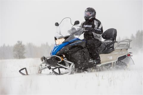 2016 Yamaha Venture Multi Purpose in Francis Creek, Wisconsin