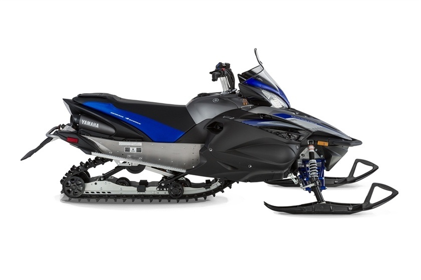 2016 Yamaha Apex in Derry, New Hampshire