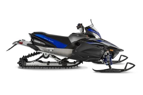 2016 Yamaha Apex X-TX 1.75 in Johnson Creek, Wisconsin